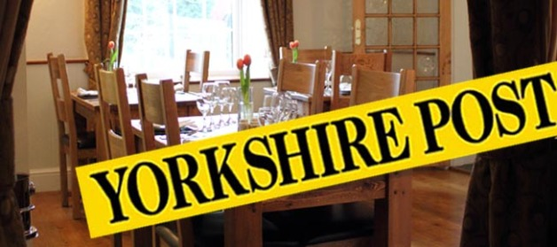 The Roos Arms Yorkshire Post review