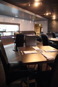 Yorkshire Post restaurant review Ogino