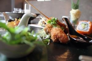 Ogino Japanese restaurant starter