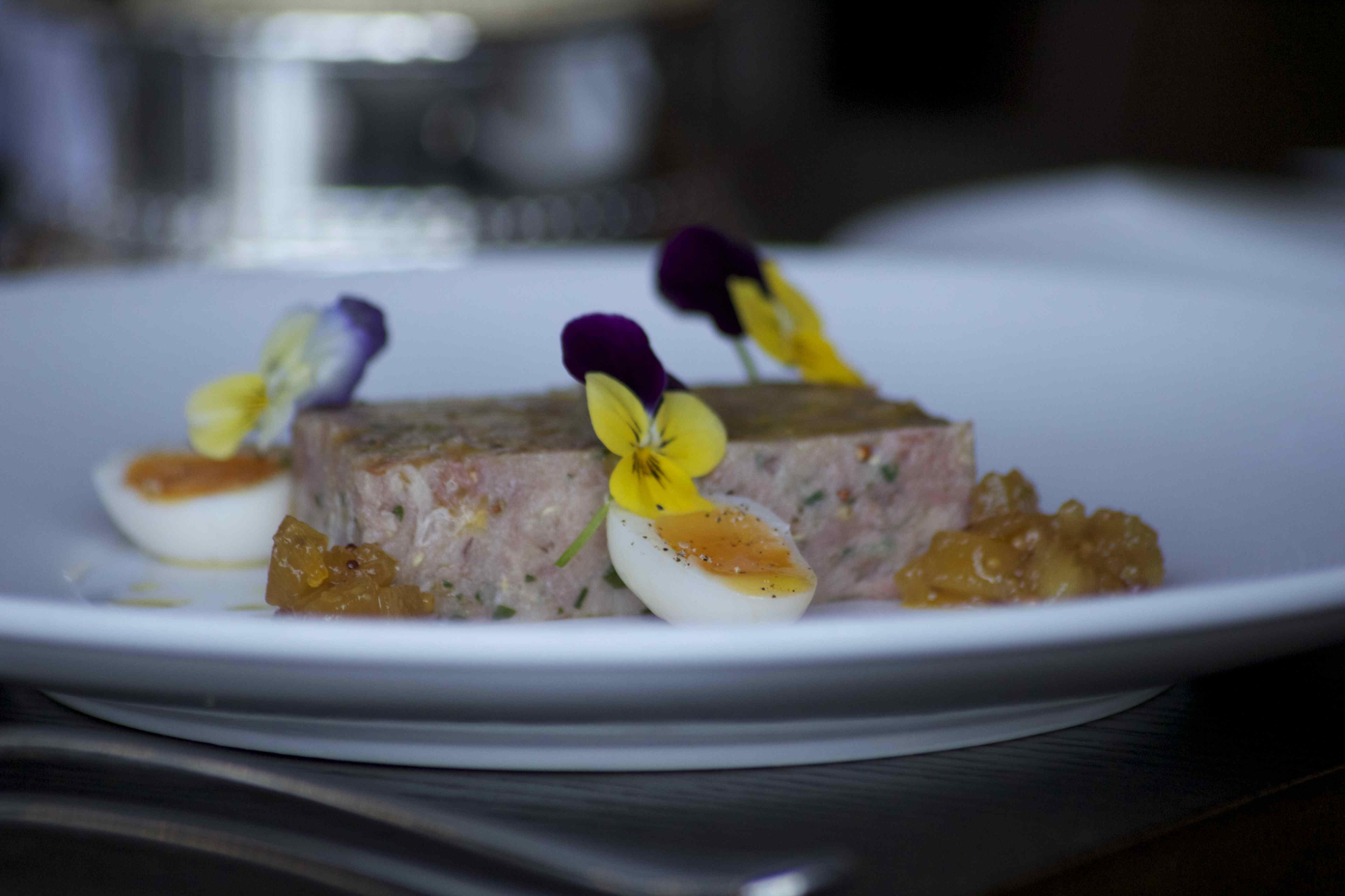 Restaurant review: 1884 Dock Street Kitchen | DAVE LEE