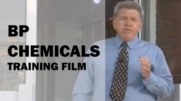 BP Chemicals training film