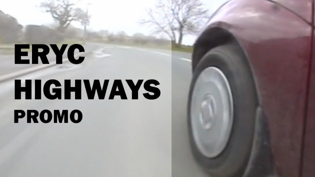 East Riding of Yorkshire Council Highways promo
