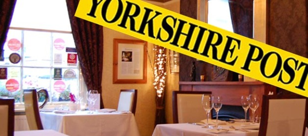 Artisan Yorkshire Post header