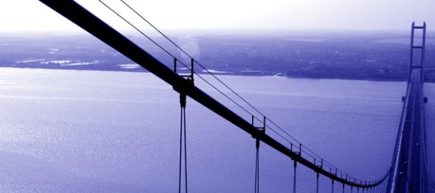 header for bridge for the living