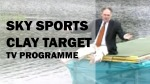 Sky Sports Clay Target Shooting TV programme
