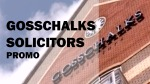 Gosschalks Solicitors promo