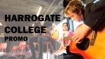 Harrogate College promo