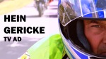 Hein Gericke TV ad