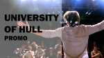 University of Hull promo