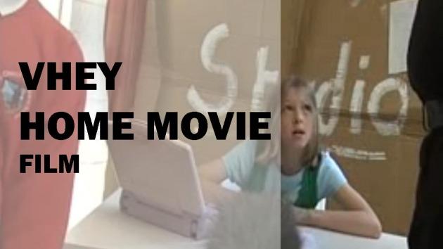 VHEY Home Movie