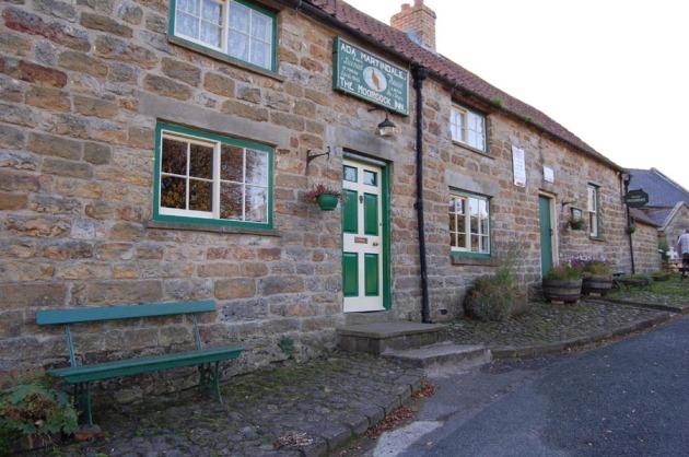 The Moorcock Inn, Langdale End