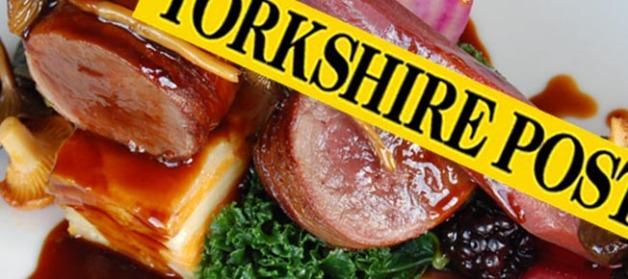 East Yorkshire restaurant review beverley