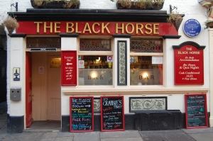 Black Horse Whitby