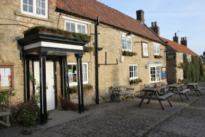 Fauconberg Arms Pub of the Week