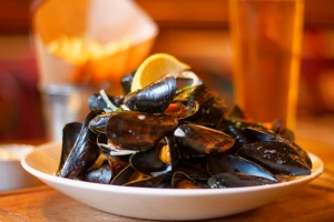 Moules & Frites 05